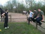 zajednicki trening belisce 2011 -  slika1