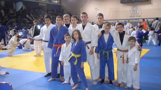 meunarodni judo turnir vladan petrovibeograd 2012