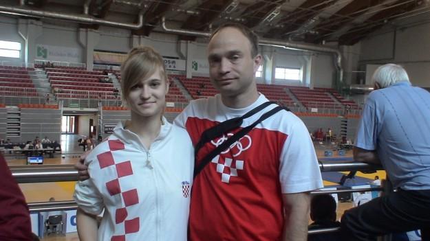 poljska kadetski kup 2011 - slika 1