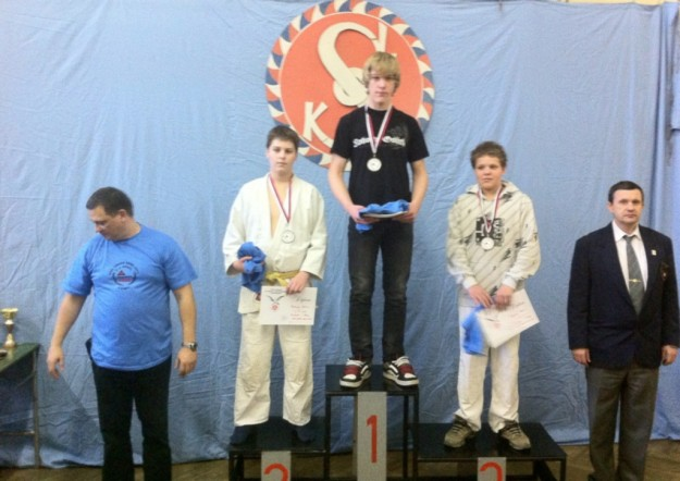 30. medunarodni judo turnir sokol bratislava - slika 0