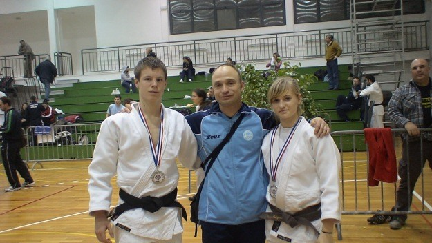 0 prvenstvo hrvatske u judu za seniore i seniorke 2011