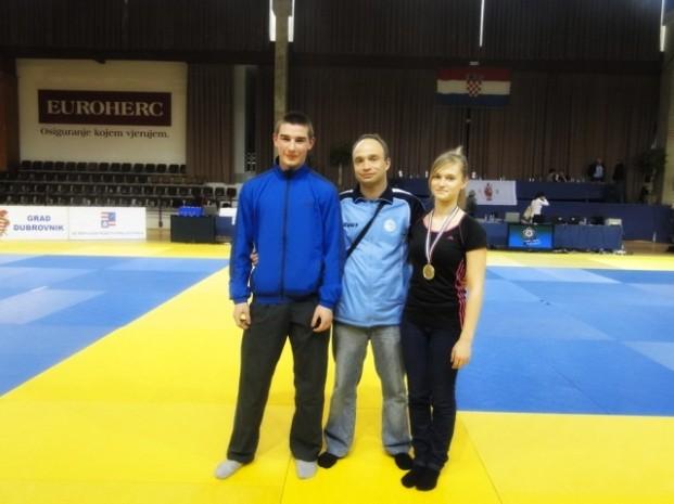 prvenstvo hrvatske za juniore 2012. 1