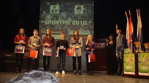 0 sportas osijeka 2010