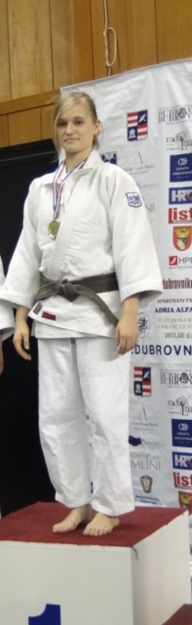prvenstvo hrvatske za juniore 2012. 2